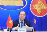 ASEAN-China cooperation: commitments to handling urgent issues