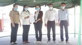 TP Thủ Dầu Một: Gỡ bỏ cách ly y tế Khu dân cư Hiệp Thành 3