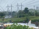 Myanmar: Twelve killed in military plane crash