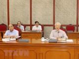 Tổng Bí thư: Cả hệ thống chính trị tập trung cao nhất cho chống dịch