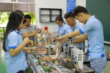 Center role of enterprises in the innovative system promoted