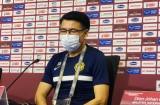 HLV Malaysia quyết tâm không để thua Việt Nam