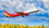 越捷航空在国际客运活动中试用国际航协旅行通行证应用程