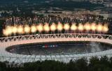 Lễ khai mạc EURO 2020 được tổ chức hoành tráng và rực rỡ sắc màu