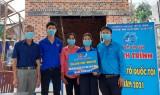 Huyện đoàn Bắc Tân Uyên: Phát huy tinh thần xung kích hè tình nguyện