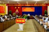 Hội nghị trực tuyến toàn quốc Sơ kết 5 năm thực hiện Chỉ thị số 05-CT/TW của Bộ Chính trị
