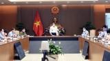 武德儋副总理:力争到8月份对全国各工业区的所有工人进行疫苗接种