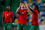 Bồ Đào Nha loại Joao Cancelo khỏi Euro