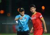 Ai sẽ thay thế HLV Park Hang-seo chỉ đạo trận Việt Nam gặp UAE?