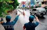 Thành phố Hồ Chí Minh tiếp tục giãn cách xã hội đến ngày 30/6