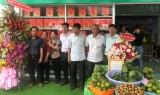 Hội Nông dân huyện Dầu Tiếng: Đơn vị dẫn đầu phong trào thi đua yêu nước