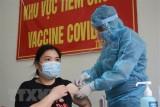 Nhật Bản sẽ cấp 1 triệu liều vaccine phòng COVID-19 cho Việt Nam