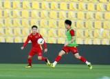 Đội tuyển Việt Nam chốt danh sách gặp UAE, Tuấn Anh vẫn vắng mặt