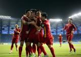 Đội tuyển Việt Nam chính thức giành vé dự vòng loại thứ 3 World Cup 2022