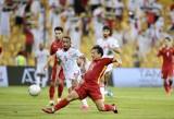 """HLV Bert van Marwijk: """"UAE sẽ còn rất mạnh trong tương lai"""""""
