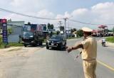 Thành lập đội cơ động xử lý sự cố giao thông: Bước đột phá trong giải pháp xử lý ùn tắc, kéo giảm tai nạn