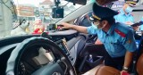 Thực hiện hiệu quả các hoạt động bảo đảm trật tự an toàn giao thông