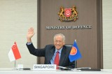 ASEAN to set up new cybersecurity centre in Singapore