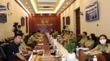 Lô vaccine Pfizer đầu tiên có thể về Việt Nam trong tháng bảy