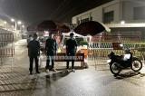 Áp dụng giãn cách xã hội theo Chỉ thị 16 đối với phường Bình Chuẩn