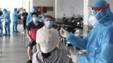 新冠肺炎疫情:6月16日中午越南新增176例新冠肺炎确诊病例