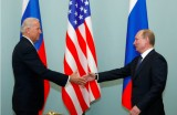Cuộc gặp thượng đỉnh Mỹ- Nga đầu tiên mang tính xây dựng và không đối đầu
