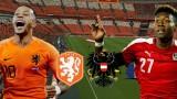 Lịch thi đấu EURO 2021 hôm nay 17/6: Bỉ gặp Đan Mạch, Hà Lan đọ sức Áo