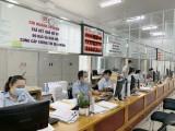 Chi nhánh Văn phòng Đăng ký đất đai TP.Dĩ An: Giải quyết hồ sơ nhanh chóng, đúng hạn