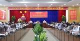 Tổng kết công tác bầu cử đại biểu Quốc hội  khóa XV và đại biểu HĐND các cấp nhiệm kỳ 2021-2026