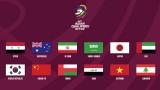 2022年卡塔尔世界杯亚洲区第三轮预选赛分组抽签将于7月1日在马来西亚举行