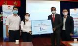 P&G Việt Nam: Sát cánh cùng Bình Dương