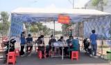 Ủy ban MTTQ phường Chánh Mỹ kêu gọi toàn dân chung tay chống dịch