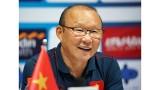2022年世界杯亚洲区预选赛:韩国足协为主教练朴恒绪而感到骄傲
