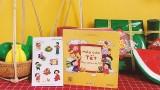 旅美越南家长出版双语图书 推广越南传统文化