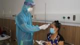 6月20日上午越南新增78例新冠肺炎确诊病例