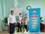 Ủy ban MTTQ Việt Nam Thành phố Thuận An: Đã quyên góp hơn 860 triệu đồng ủng hộ phòng chống dịch