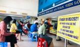 Bưu điện Bình Dương: Thực hiện nghiêm các biện pháp phòng, chống dịch bệnh