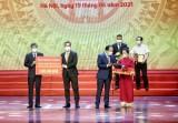 FLC ủng hộ Quỹ vaccine của Hà Nội 5 tỷ đồng