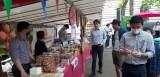 First outdoor Vietnamese cuisine festival held in Paris