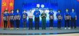 Tuổi trẻ TP.Thủ Dầu Một ra quân chiến dịch tình nguyện hè