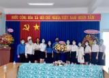 Đoàn Thanh niên các địa phương thăm, chúc mừng ngày Báo chí cách mạng Việt Nam (21-6)
