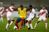 2021年美洲杯:秘鲁队2-1小胜哥伦比亚队