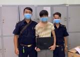 Bảo vệ khu công nghiệp Mỹ Phước bắt trộm
