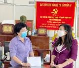 TP.Thuận An: Hơn 2 tỷ đồng ủng hộ Quỹ vaccine phòng, chống Covid-19