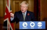 英国将启动加入CPTPP谈判
