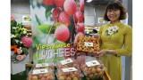 越南新鲜荔枝在澳大利亚市场上十分畅销