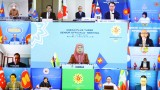 ASEAN+3 SOM: Vietnam underlines cooperation to fight COVID-19, promote recovery as top priority