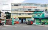 Đóng cửa làm sạch Trung tâm Y tế để nhận điều trị bệnh nhân Covid-19