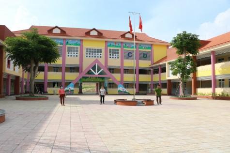 Education meets local development requirements