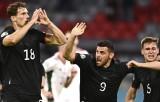 Đội tuyển Đức giành vé vòng 1/8 sau trận cầu hú vía trước Hungary